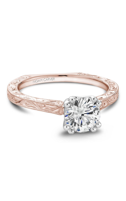 Noam Carver Vintage Engagement ring B001-02RWEA product image