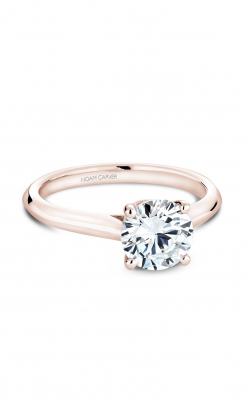 Noam Carver Solitaire Engagement ring B143-01RM product image
