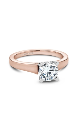 Noam Carver Engagement Ring Solitaire B006-03RWM product image