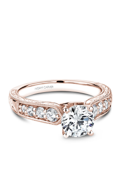 Noam Carver Engagement Ring Modern B174-01RM product image