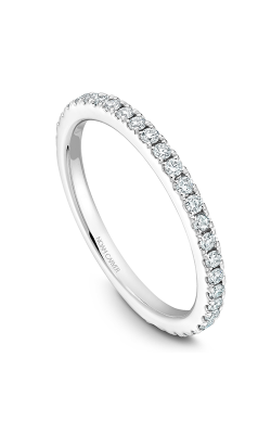 Noam Carver Stackables Wedding band STA2-1WM-D product image