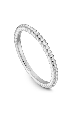 Noam Carver Stackables Wedding band STA4-1WM product image
