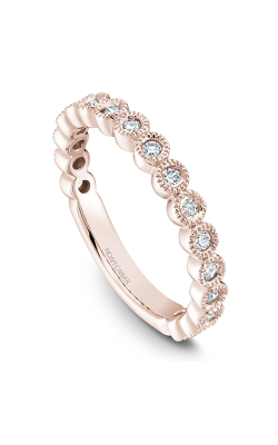 Noam Carver Wedding band Stackables STA5-1RM-D product image