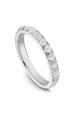 Noam Carver Wedding Band STA8-1WM product image