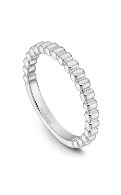 Noam Carver Stackables Wedding Band STB1-1WM product image