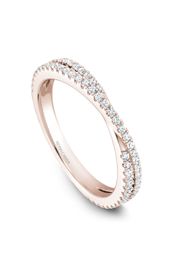 Noam Carver Wedding Band Stackables STB13-1RM-D product image