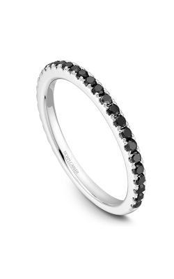 Noam Carver Stackables Wedding band STA2-1WS-BD product image