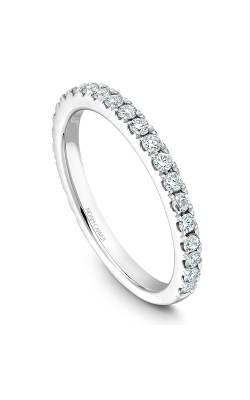 Noam Carver Stackables Wedding band STA3-1WS-D product image