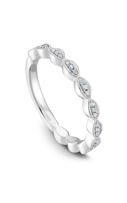 Noam Carver Wedding band STA6-1WS-D product image