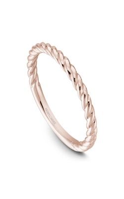 Noam Carver Stackables Wedding band STB5-1RS product image