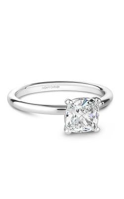 Noam Carver Engagement Ring Solitaire B266-02WS product image