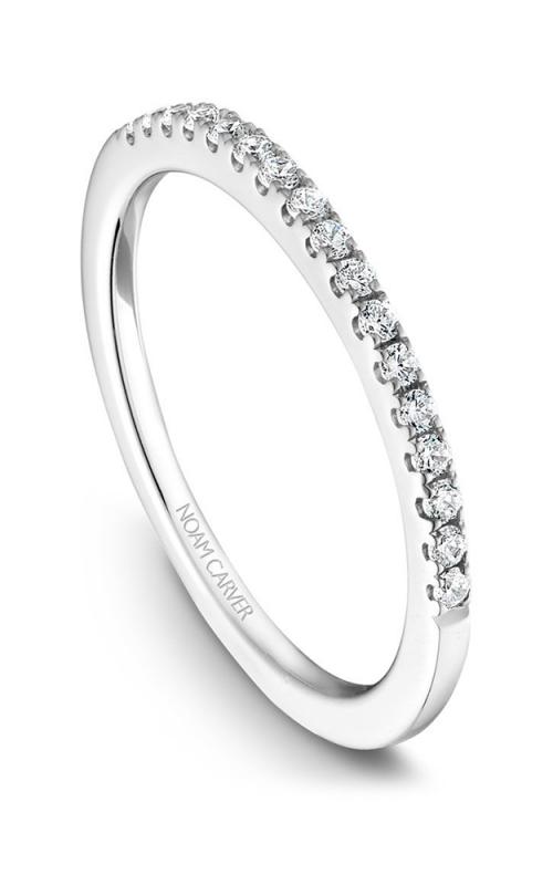 Noam Carver Wedding Bands B046-01B product image