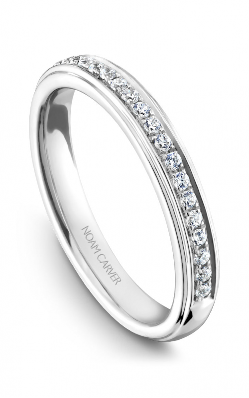 Noam Carver Wedding band B014-05B product image