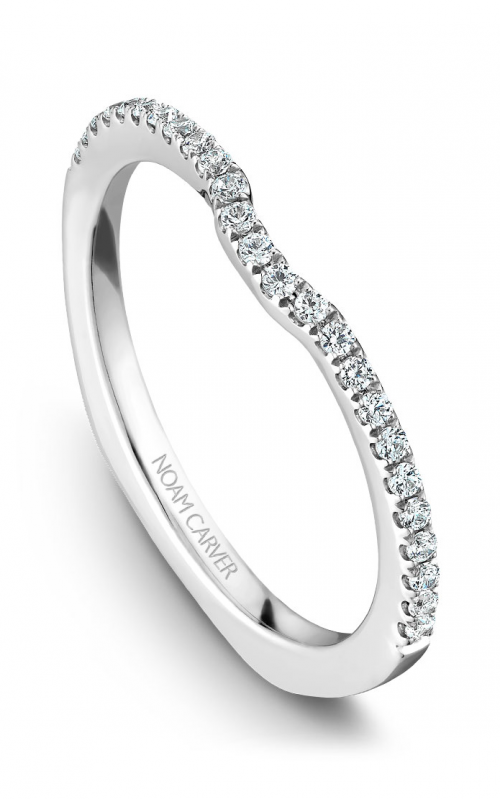 Noam Carver Wedding band B015-02B product image