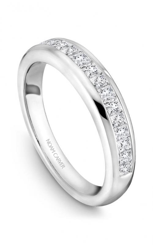Noam Carver Wedding band B031-01B product image