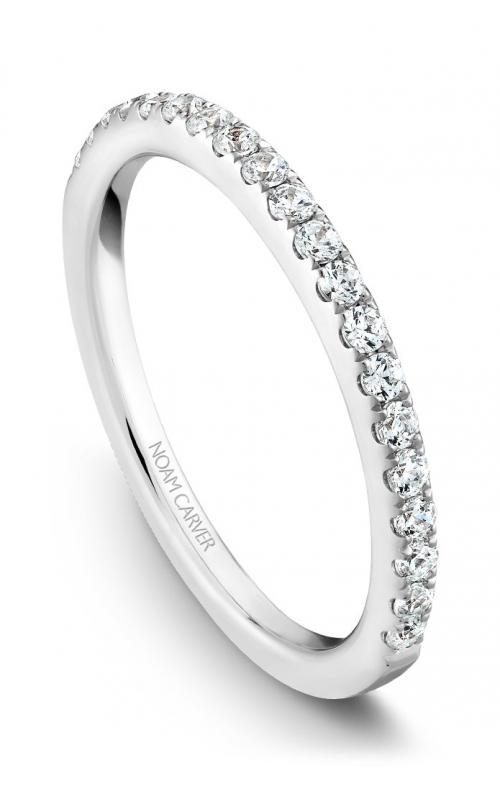 Noam Carver Wedding Bands B038-01B product image