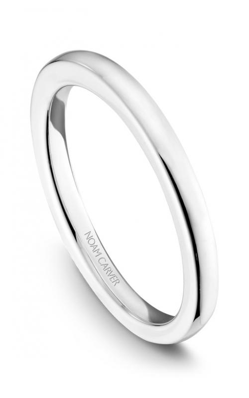Noam Carver Wedding band B095-03B product image