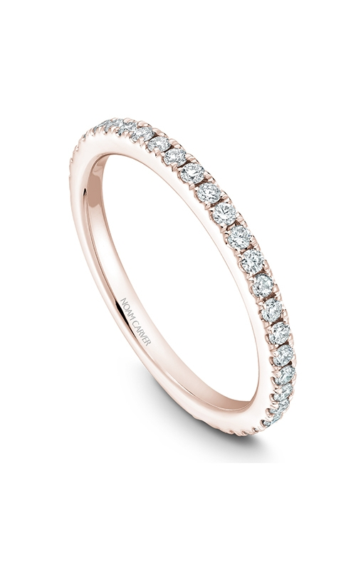 Noam Carver Wedding band Stackables STA2-1RM-D product image