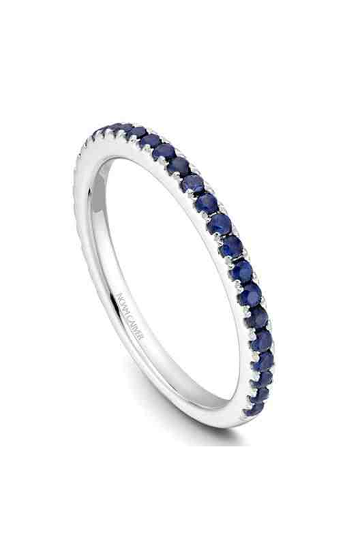 Noam Carver Wedding band Stackables STA2-1WM-B product image