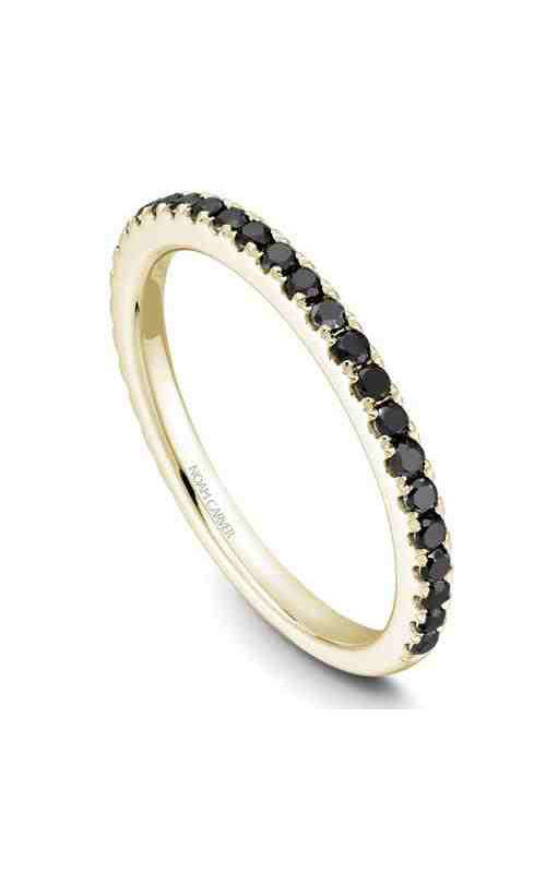 Noam Carver Stackables Wedding band STA2-1YM-BD product image