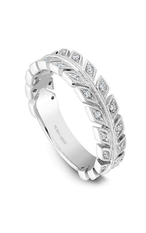Noam Carver Wedding band STB3-1WM-D product image