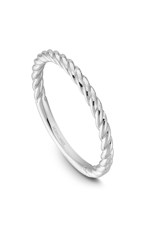 Noam Carver Stackables Wedding band STB5-1WM product image