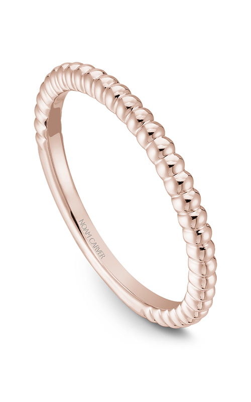 Noam Carver Wedding band STA4-1RM product image
