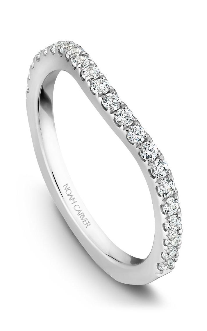 Noam Carver Wedding Band B001-05B product image