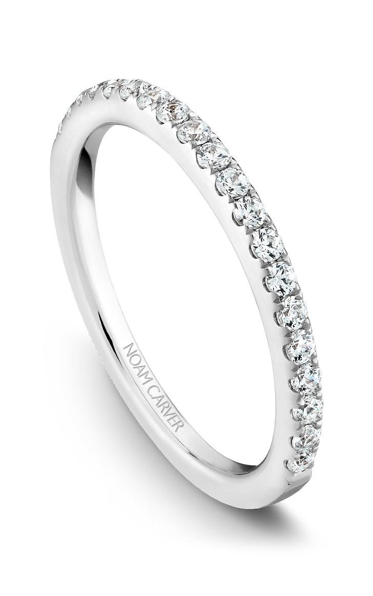 Noam Carver Wedding Band B017-01B product image