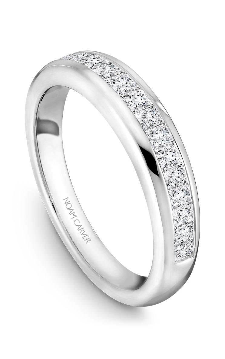 Noam Carver Wedding Band B033-01B product image