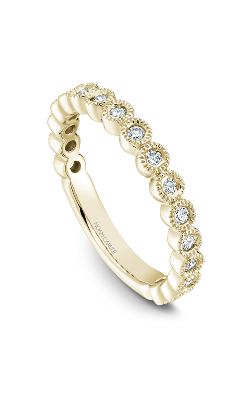 Noam Carver Stackable Band STA5-1YM-D product image