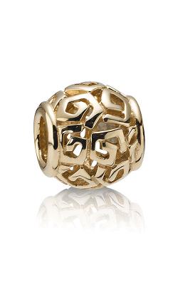 PANDORA Amazing, 14K Gold 750464 (Retired) product image