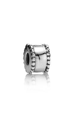 PANDORA Beveled Clip 790267 product image