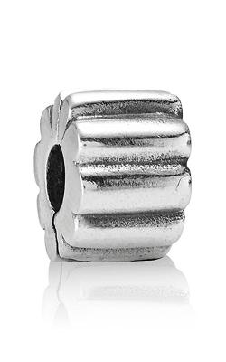 Pandora Ribbed Clip 790163 product image
