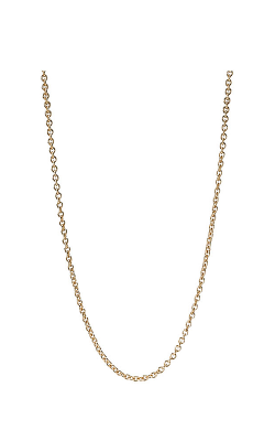 PANDORA 14K gold Necklace Chain 550110-42 (Retired) product image
