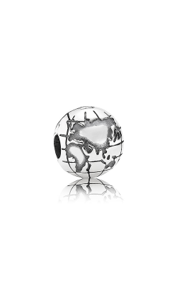 Pandora Globe Clip 791182 product image