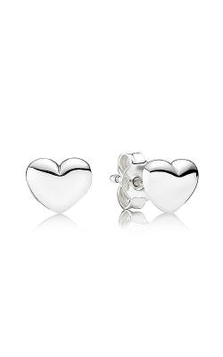 PANDORA Hearts Stud Earrings 290550 (Retired) product image