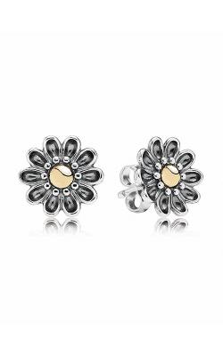 PANDORA Oopsie Daisy Stud Earrings 290551 (Retired) product image