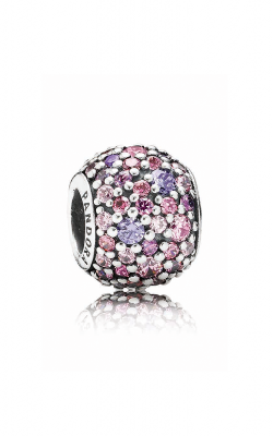Pandora Pavé Lights Multi-Colored CZ Charm 791261ACZMX product image