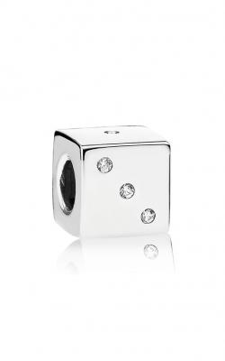 Pandora Lucky Dice Charm 791269CZ product image