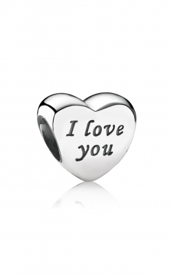 Pandora Words Of Love Charm 791422 product image