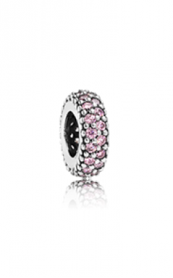 PANDORA Inspiration Within Pink CZ Spacer 791359PCZ product image