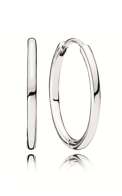 PANDORA Hoop Earrings 290586 product image