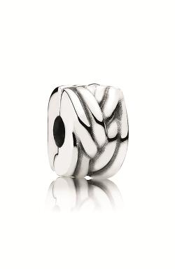 Pandora Braided Clip 791774 product image