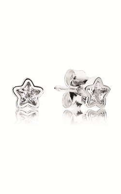 Pandora Starshine Clear CZ Earrings 290597CZ product image