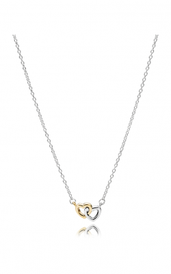 Pandora United In Love Necklace 590517-45 product image