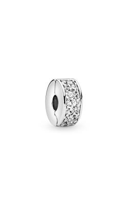 Pandora Shining Elegance Clip Clear CZ 791817CZ product image