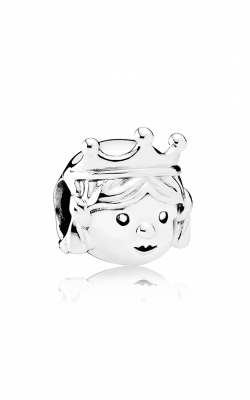 Pandora Precious Princess Charm 791960 product image