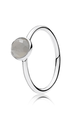 PANDORA June Droplet Grey Moonstone 191012MSG-48 product image
