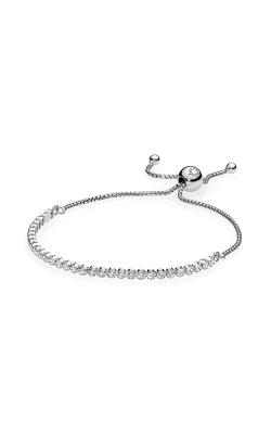 Pandora Sparkling Strand Bracelet Clear CZ Bracelet 590524CZ-1 product image